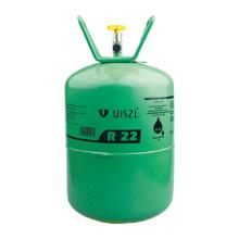 R22 refrigerant gas 30lb/13.6kg