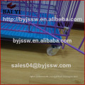Cheap Cat Cage With High Quality Plastic Tray