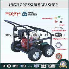 3600psi Gasolina Heavy Duty lavadora de alta pressão comercial para Honda (HPW-QK1300HRE)