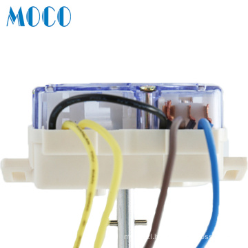 OEM available 6 wires 7 Wires 15 minutes fireproof washing machine timer