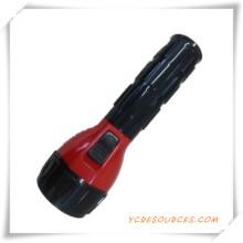 Véritable torche rechargeable lampe de poche pour la promotion (EA05014)