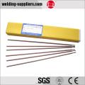 Especificação de soldagem eletrodo e7018