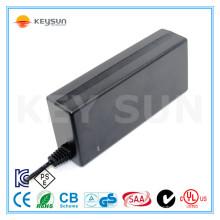 Adaptador de alimentação AC D AC 110V-240V para DC 18V Fontes de alimentação de comutação 220V 5A Transformador de energia LED
