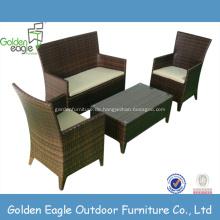 Beliebte Gartenmöbel Strand Rattan Stühle