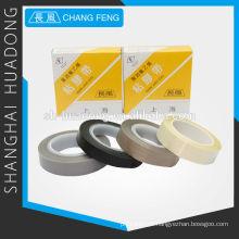 Alta vedação PTFE rolo de fita adesiva para selagem do saco