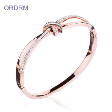Fashion Jewelry Micro Pave Crystal Bracelet Wholesale