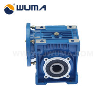 Customization Acceptable Nmrv Worm Gear Manual Worm Gearbox