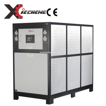 Economical and Efficient P.I.D. Microprocessor control Copeland Scroll Compressor fan cooling chiller