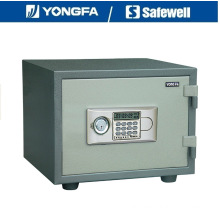 Yongfa 38cm Height Ald Panel Electronic Fireproof Safe