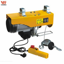 mini electric hoist 100kg with CE