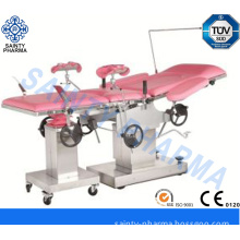 Surgical Hydraulic Obstetric Delivery Table (SP2B)