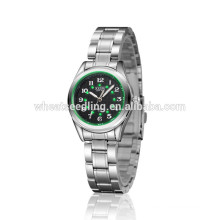 elderly luminous ladies quartz concept fashion lady watch