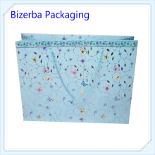 Professional Paper Shopping Bag Manufacturer