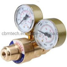 Full Brass High Pressure Regulator for Oxygen