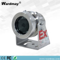 304 Stainless Steel Explosion-Proof CCTV Mini Camera