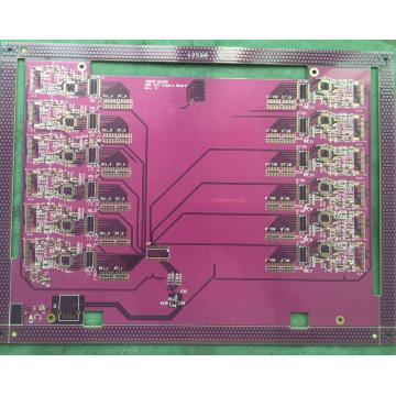 8 layer TG170  USB Camera board