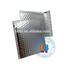 envelope de envelope metálico bolha prata VMPET acolchoado