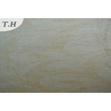 Tapisserie d'ameublement simple de tissu de Chenille colorée pour le sofa principalement