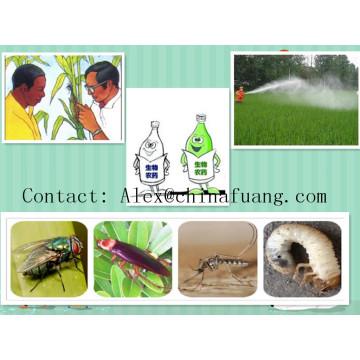 Инсектицидный пестицид 35575-96-3 Сексуальный аттрактант (Z) -9-Трикозен 10% Wp Azamethiphos