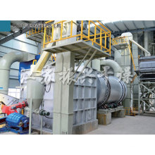 Best Selling Hzg Series Rotary Drum Dryer