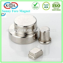 step special shaped magnet