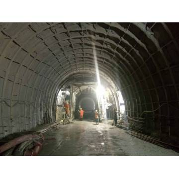 Adjustable Framework for Subway Accessory Equipment