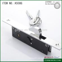 Venta caliente apriete la cerradura electrónica de la puerta para las puertas correderas