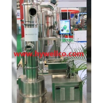 SXG Series Flash Drying Machine