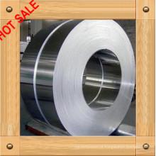 201 Metade de bobina de aço inoxidável de cobre