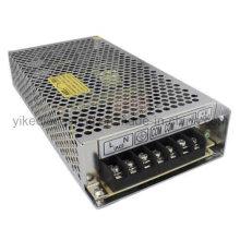 LED 12V 12.5A impermeável comutação de alimentação