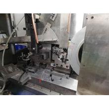Máquina profunda do moedor do anel do rolamento de esferas do sulco do CNC