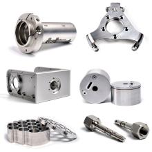 OEM Stainless Steel Aluminum CNC Machining Custom Parts Prototype Milling Turning Part CNC Machining Service