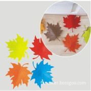 FDA Maple Leaf Silicone Door Stopper (FXDS16)
