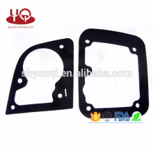 Cylinder head gasket Rubber seal flange Sealing Gaskets Flat seals pad for Motor engine Spacer