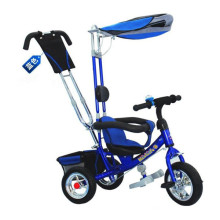 Baby Three Wheel Stroller Ly-W-0118