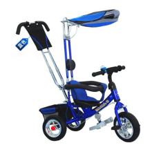 Carrinho de criança de três rodas do bebê Ly-W-0118