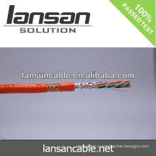 CE, RoHS Утвержденный кабель безопасности с красной курткой