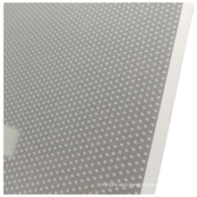 transparent plastic board light guide PMMA plastic sheets for advertising