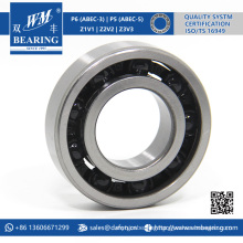 6208 High Temperature High Speed Hybrid Ceramic Ball Bearing