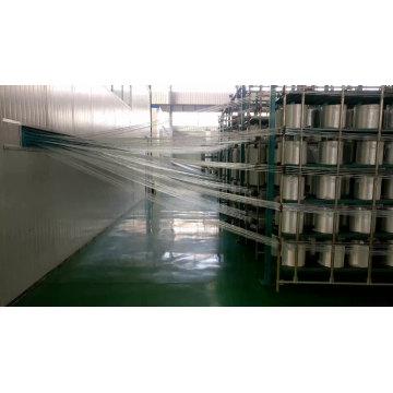 Manufacturer Plastic Fiberglass Geogrid (self-adhesive) 120/120KN for Asphalt Road Reinforcement