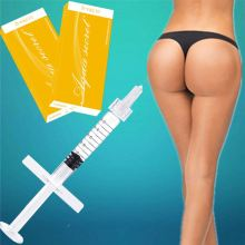 Hyaluronic Acid Buttock Augmentation Injection