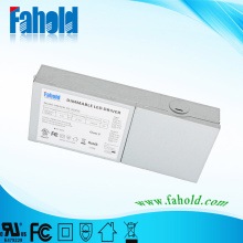 Cassa in metallo UL AC100-347V Led Driver 42W