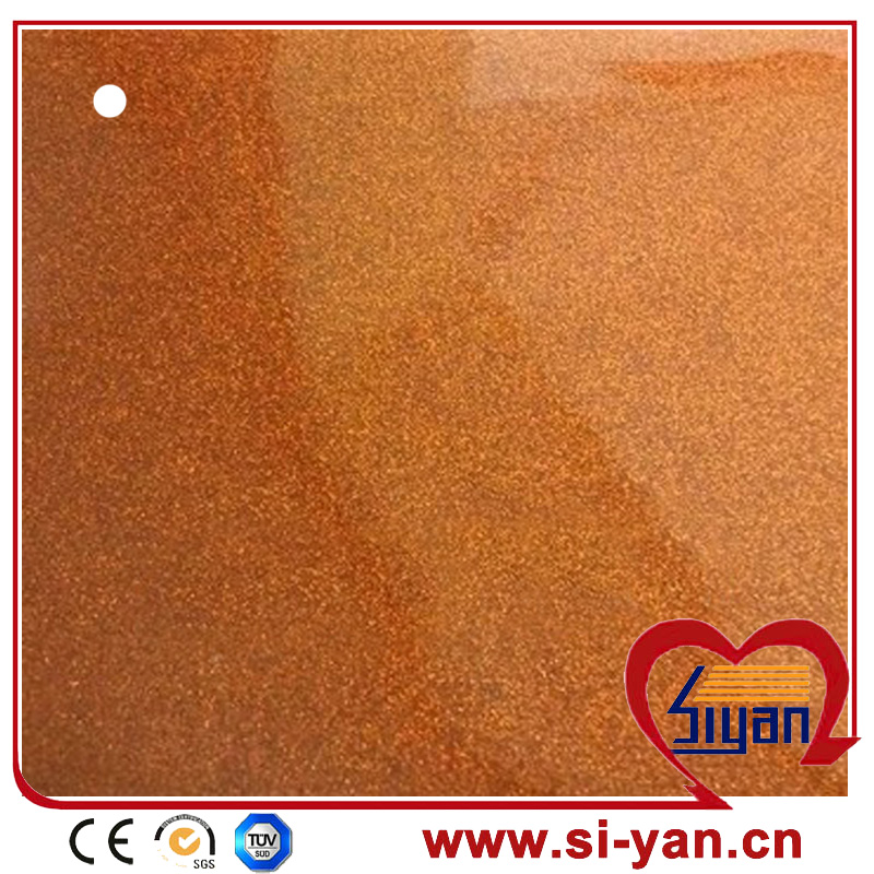 Mdf furniture pvc melamine foil finish