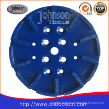 Diamond Grinding Wheel: 250mm Grinding Disc