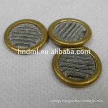 Industrial Replacement For Schneider Servo Valve Filter Cartridge