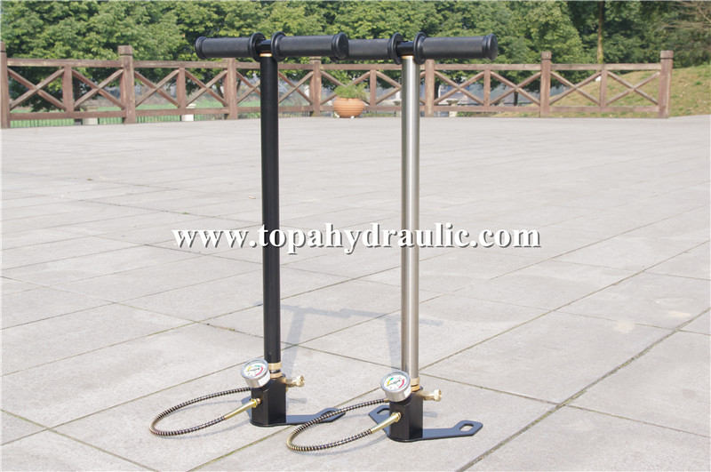 ordinary type pcp hand pump for paintball
