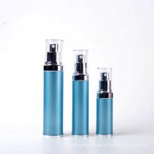 20ml 30ml 50ml Plastic Round Airless Bottle (EF-A76)