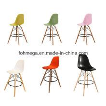 Экономичная пластичная высокие барные стулья оборудование звукорежиссера (foh-BCC07-1)