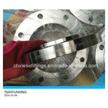 ANSI A182 Gr F51 Duplex Acero inoxidable deslizamiento en las bridas
