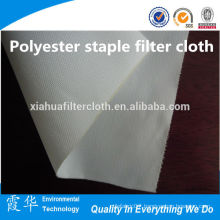 Good quality micron rated polyester staple filter cloth